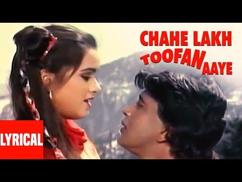 Xxx Mp4 Lyrical Chahe Lakh Toofan Ayen Pyar Jhukta Nahin Mithun Chakraborty Padmini Kohlapure 3gp Sex