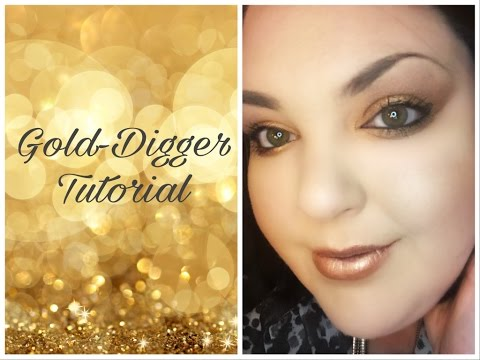Xxx Mp4 Gold Digger Gold Makeup Tutorial 3gp Sex