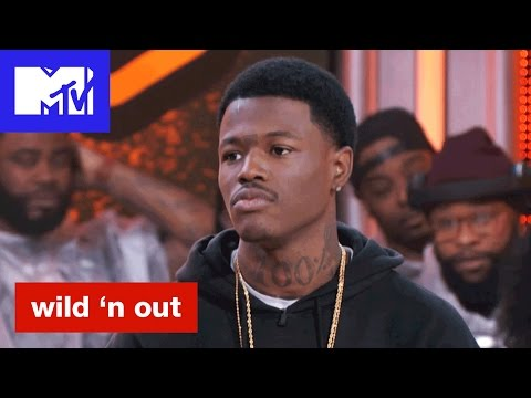 'DC Young Fly's Vasectomy & Lil Bibby's Chi-Raq Diss' Official Sneak Peek | Wild 'N Out | MTV