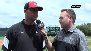 Baseball Recap: Cincinnati 2, USF 4