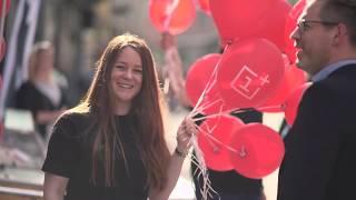 OnePlus 5 - Copenhagen Pop-up Event