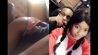 ONYO 18+ : Video ya utupu ya Nandy na Billnass yavuja mtandaoni