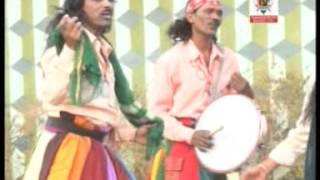Lakhabai Korda Khelti Marathi New Religious Dance Video Bhakti Geet Of 2012 Devi Lakhabai Special