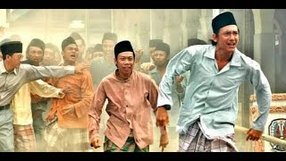 New Film Bioskop Indonesia - Best Indonesia Movie Ever - Action Adventure Romantic Movie