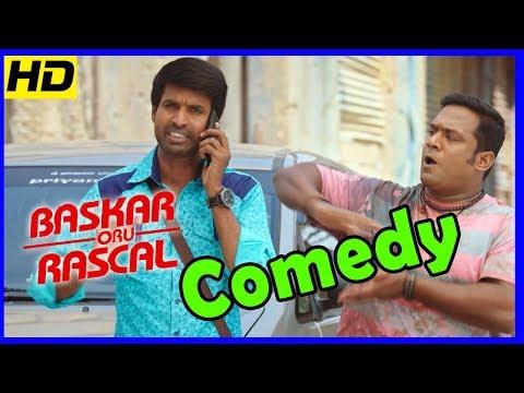 Xxx Mp4 Bhaskar Oru Rascal Tamil Movie Full Comedy Scenes Arvind Swamy Soori Robo Shankar 3gp Sex