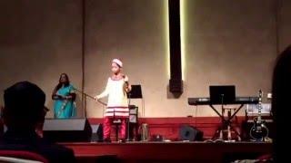 Nepali Christian song