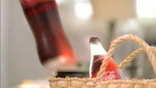 Coca-Cola - Mãe você é essa Coca-Cola toda