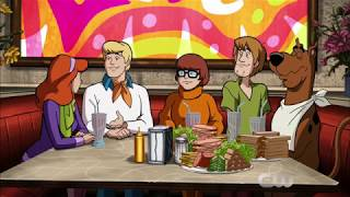 """Supernatural 13x16 Extended Promo """"ScoobyNatural"""" (HD) Season 13 Episode 16 - Scooby-Doo Crossover"""