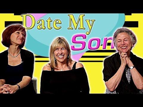 Xxx Mp4 Date My Son • Jewish Mom Edition 3gp Sex