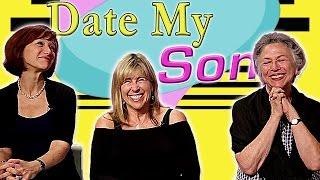 Date My Son! • Jewish Mom Edition