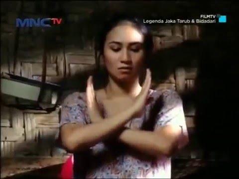 film tv 2017 mnctv Legenda Jaka Tarub dan Bidadari