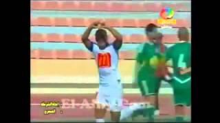 اهداف خالد قمر