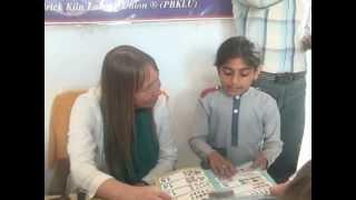 CHILD LABOR AND APFUTU PAKISTAN