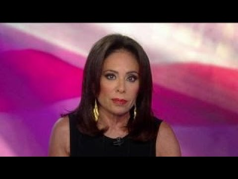 Judge Jeanine I ll tell you what happened Hillary