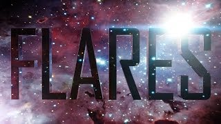 Create Custom Lens Flares (No Plugins Needed)   After Effects Tutorial
