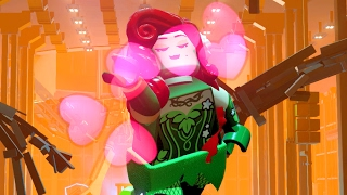 The Lego Batman Movie Poison Ivy Boss Fight Story Pack LEGO Dimensions
