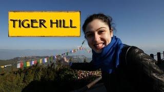Tiger Hill || Darjeeling