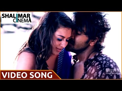 Dhenikaina Ready Movie  || Pillaa Neevalla Video Song || Vishnu Manchu, Hansika