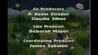 Bear in the big blue house - Credits [3]