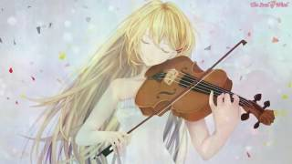 Shigatsu wa Kimi no Uso OST   1 Hour Beautiful Relaxing Piano Music 四月は君の嘘 Soundtracks