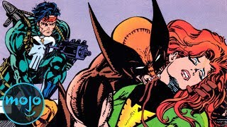 Top 10 Craziest Marvel What If? Stories