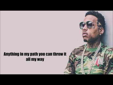 Kid Ink DOA feat. Mario Lyrics HD
