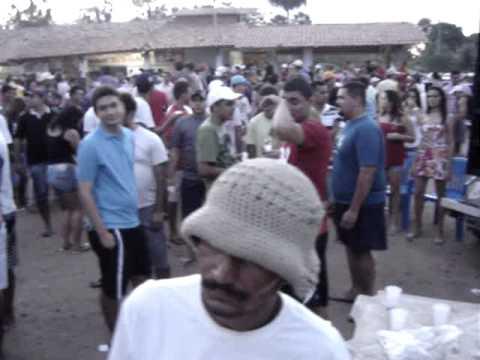 LAGOA DO LAZER LAGOA DO SERJÃO 21 DE DEZEMBRO 2008