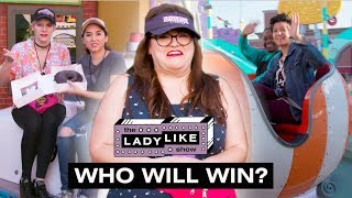 We Had The Most Epic Day At Universal Studios • Ladylike