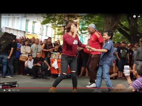 Xxx Mp4 Secawan Madu Puteri Feat Sentuhan Buskers Mantap Dangdut 3gp Sex