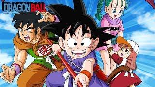 Dragon Ball: La Leyenda de Shen Long [Latino] (1986)