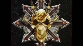 Dawn of War - Chaos Theme