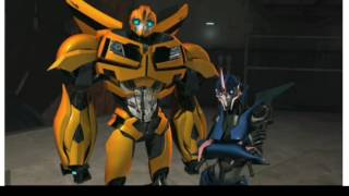 Transformers Prime Saison 1 épisode 2/1 VF