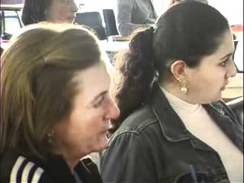 Matéria Campanha Vacina contra Sarampo ARTV