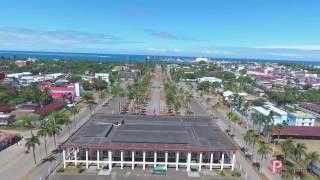 Toamasina : Une ville à multiples noms, aux multiples origines.