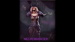 Divinity: Original Sin 2 - Building a Necromancer and Gameplay