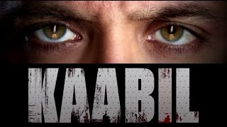 2017 Upcoming Hindi Movie Kaabil Hrithik Roshan, Yami Gautam Full Promotion Video