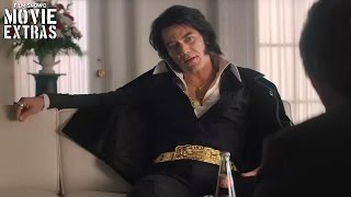 Elvis & Nixon Clip Compilation (2016)