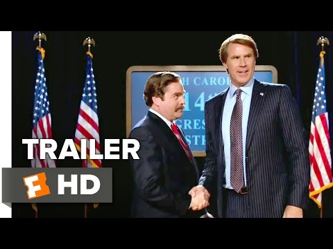 The Campaign Official Trailer 1 2012 Will Ferrell Zach Galifianakis Movie HD