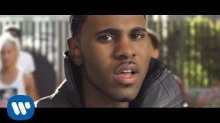 Jason Derulo - What If  (OFFICIAL)