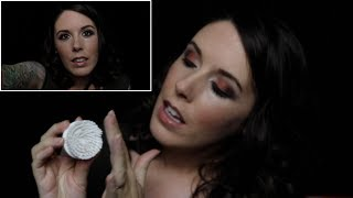 ASMR Spa Facial & Massage Role Play: Soothing Personal Attention