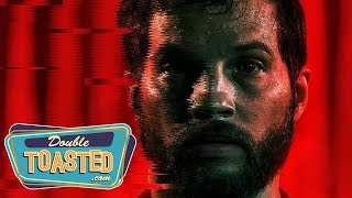 UPGRADE MOVIE REVIEW   ONE OF 2018'S BEST?!