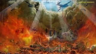 LA NUEVA JERUSALEN YA ESTA MUY CERCA DE LA TIERRA!!