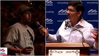 Dinesh D'Souza Proves Democrats Failed African Americans