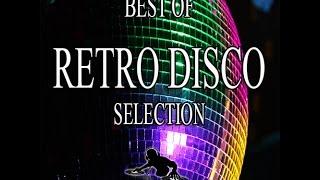 DJ ECHO - BEST OF RETRO DISCO SELECTION (DEEP HOUSE)