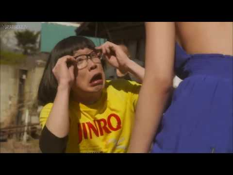 Zombie Ass  The Toilet of the Dead 2011 subtitle indonesia