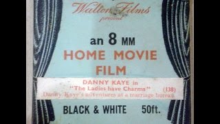 Danny Kaye - The Ladies Have Charms - 1938 (Very Rare)