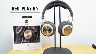 B&O Play H4: Simple Classic