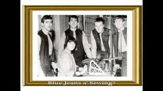Swinging Blue Jeans - Full Canadian LP
