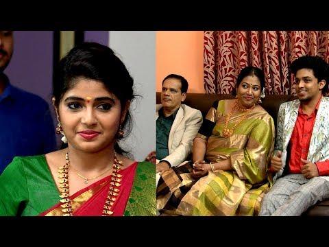 Xxx Mp4 Thatteem Mutteem Ep 03 Bride Seeing Ceremony Mazhavil Manorama 3gp Sex