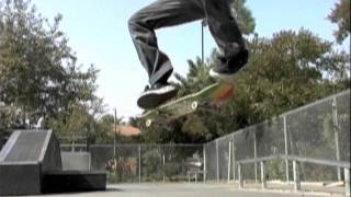 AnTHoNY WiLLiaMs NoLLie LaTe FRoNT FOoT HEeL FLiP
